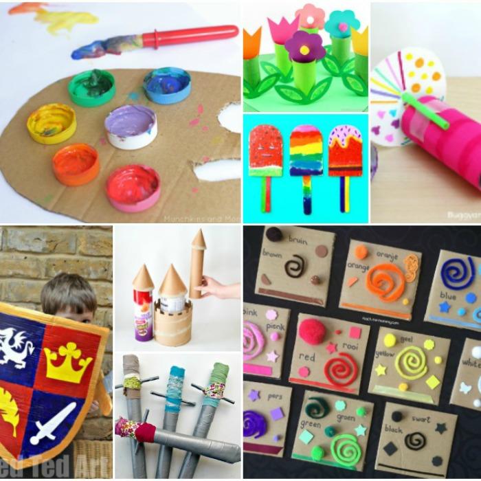 Art Girls Virtual Preschool: Arts And Crafts Classes In Mugappair East And West